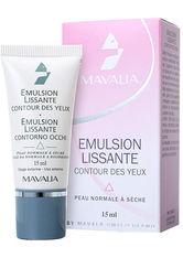 Mavala Glättende Augenkontur-Emulsion, 15 ml, 9999999