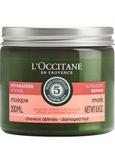 L'OCCITANE Aromachologie Intensiv-Repair Creme-Maske 200 ml