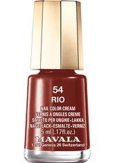 Mavala Mini-Colors Nagellack, 54 Rio