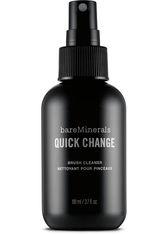 bareMinerals Pinsel Pinselreiniger & Co. Quick Change Brush Cleaner 110 ml