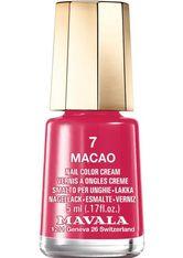 Mavala Mini-Colors Nagellack, 7 Macao