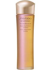 SHISEIDO - Shiseido Benefiance WrinkleResist 24 Enriched Gesichtslotion 300 ml - TAGESPFLEGE