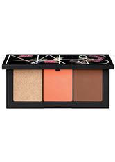 NARS - NARS Motu Tapu Make-up Palette  9.6 g Mixed - Contouring & Bronzing