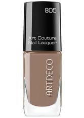 ARTDECO - Artdeco Make-up Nägel Art Couture Nail Lacquer Nr. 805 10 ml - NAGELLACK