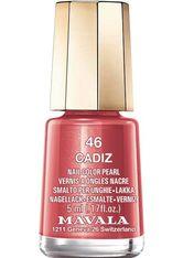 Mavala Mini-Colors Nagellack, 46 Candiz