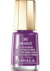 Mavala Mini-Colors Nagellack, 30 Mexico