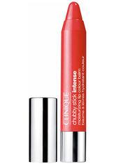CLINIQUE - CLINIQUE Chubby Stick Intense Moisturizing Lip Colour Balm Lippenpflege, 16 Plumped - GETÖNTER LIPBALM