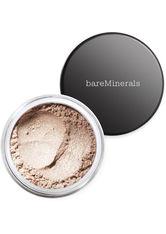 BAREMINERALS - bareMinerals Augen-Make-up Lidschatten Shimmer Eyeshadow Nude Beach 0,50 g - LIDSCHATTEN