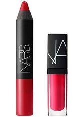 NARS Explicit Lip Duo Lippen Make-up Set 1 Stk