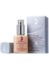 Mavala Fluid Foundation 30 ml, cuivré