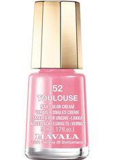 Mavala Mini-Colors Nagellack, 52 Toulouse
