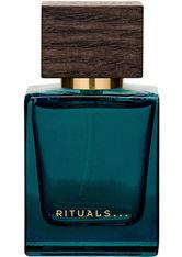 RITUALS - Rituals Bleu Byzantin, Eau de Parfum, 15 ml - PARFUM
