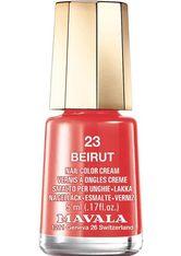 Mavala Mini-Colors Nagellack, 23 Beirut