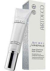 ARTDECO - ARTDECO Age Control Eye Cream, Augencreme, 15 ml - AUGENCREME