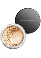 BAREMINERALS - bareMinerals Augen-Make-up Lidschatten Shimmer Eyeshadow Queen Phyllis 0,50 g - LIDSCHATTEN