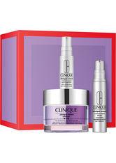 CLINIQUE De-Aging Experts Smart Clinical Deluxe Set