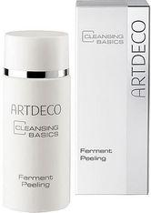 ARTDECO - ARTDECO Ferment Peeling, Gesichtspeeling - Peeling