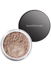 BAREMINERALS - bareMinerals Augen-Make-up Lidschatten Shimmer Eyeshadow Celestine 0,50 g - LIDSCHATTEN