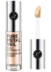 Absolute New York Make-up Augen Pure Metal Veil AMV04 Candied Rose 1 Stk.
