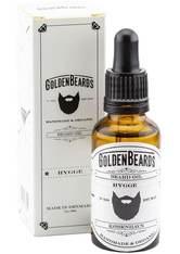 Golden Beards Produkte Beard Oil Hygge Bartpflege 30.0 ml