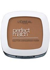 L'Oréal Paris Perfect Match Kompaktpuder  Nr. 7.d/7.w - Golden Amber