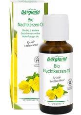 Bergland Produkte Bio Nachtkerzen-Öl 30ml Gesichtsöl 30.0 ml