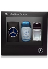 MERCEDES-BENZ PARFUMS Man Best Of Collection Duftset 1.0 pieces