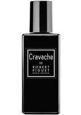 ROBERT PIGUET - Robert Piguet Cravache  Eau de Toilette (EdT) 100.0 ml - PARFUM