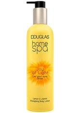 DOUGLAS COLLECTION - Douglas Collection Joy of Light  Bodylotion 300.0 ml - KÖRPERCREME & ÖLE
