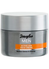 DOUGLAS COLLECTION - Douglas Collection Gesichtspflege 50 ml Gesichtscreme 50.0 ml - Tagespflege