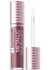 Bell Hypo Allergenic Lipgloss Metallic Liquid Lips Lipgloss 4.8 g