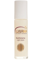 LUBANA - Lubana Produkte 50 Gesichtscreme 50.0 ml - TAGESPFLEGE