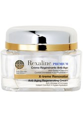 Rexaline Gesichtspflege X-treme Renovator Anti-Aging Regenerating Cream Gesichtscreme 50.0 ml