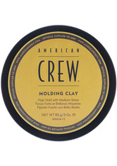 American Crew Haarpflege Styling Molding Clay The King Edition 85 g