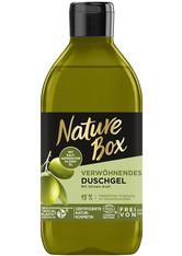 Nature Box Körperreinigung Verwöhnendes Duschgel Duschgel 250.0 ml