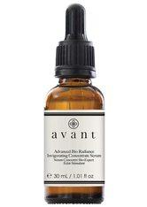 Avant Skincare Gesichtsserum Avant Pflege Bio Activ+ Advanced Bio Radiance Invigorating Concentrate Facial Serum Anti-Aging Pflege 30.0 ml
