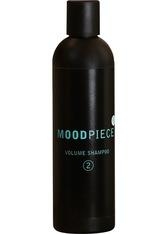 Moodpiece Produkte Volume Shampoo 2 Haarshampoo 1000.0 ml