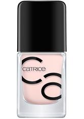 Catrice Nägel Nagellack ICONails Gel Lacquer Nr. 23 Nice Cream 10,50 ml