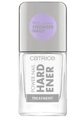 Catrice Power Nail Hardener Treatment Nagelhärter  10.5 ml no_color