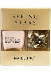 Nails inc Sets & Geschenkideen SEEING STARS SEEING STARS  Nagellack 14.0 ml