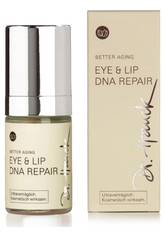 Dr. Hauck Produkte Better Aging - Eye & Lip DNA Repair 15ml Anti-Aging Pflege 15.0 ml