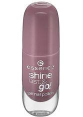 essence - Nagellack - shine last & go! gel nail polish - 24 we go together