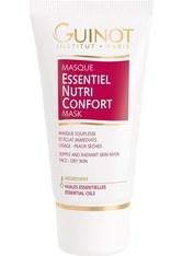 Guinot Produkte Guinot Produkte Masque Essentiel Nutri Confort Reinigungsmaske 50.0 ml