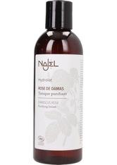 Najel Produkte Rosenwasser aus Damaskus Bio 200ml Gesichtswasser 200.0 ml