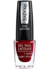 Isadora Gel Nail Lacquer Nagellack 6.0 ml