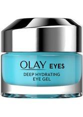 Olay Gesichtspflege Eyes Deep Hydrating Eye Gel  15.0 ml