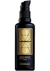 Hourglass Produkte Equilibrium Biomimetic Skin Active Serum Anti-Aging Pflege 28.0 ml