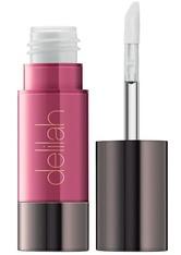 delilah Colour Intense Liquid Lipstick7ml (Various Shades) - Blossom