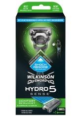 Wilkinson Hydro Hydro 5 Sense Comfort Herren Rasierer Rasiergel 1.0 pieces