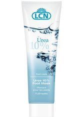 LCN Foot Care Urea 10% Foot Mask Fusspflege 100.0 ml